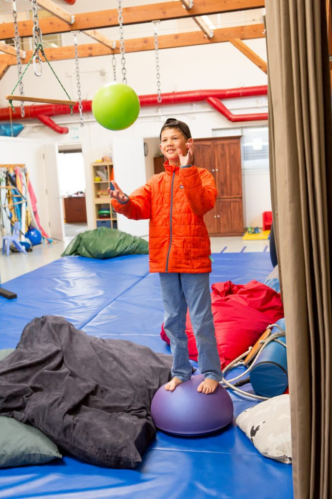 What Is Pediatric Occupational Therapy Ready Set Go Therapy