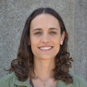 Jessie Strauss, MA, OTR/L
